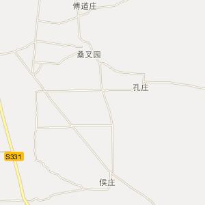 方城县小史店镇电子地图图片