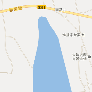 昆明市蚌源路地图