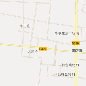 河南省电子地图 平顶山市电子地图