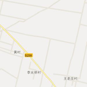 河南电子地图 平顶山电子地图