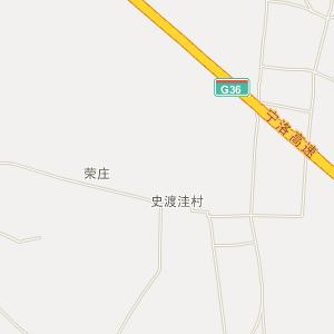 河南电子地图 平顶山地图 宝丰