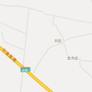 平顶山宝丰肖旗地图
