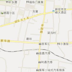 西大街街道行政区划 江西省抚州市临川区西大街街道
