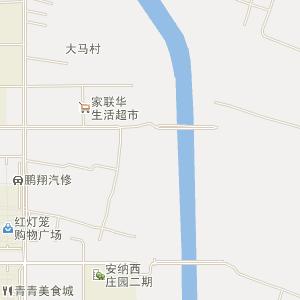 韩林聚房屋结构图
