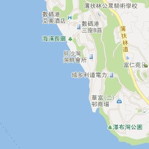 香港由哪三部分组成