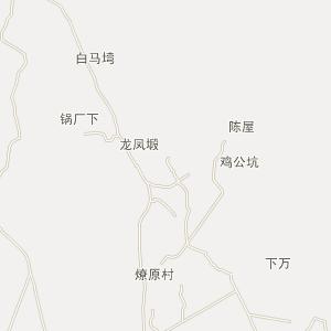 刘张家山国家森林公园
