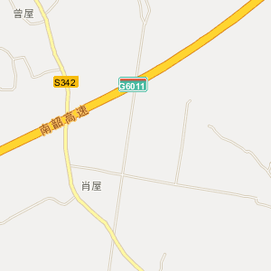 广东电子地图 韶关电子地图