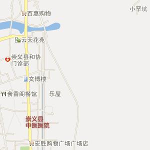 江西电子地图 赣州电子地图