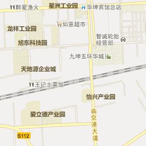湖北电子地图 武汉电子地图