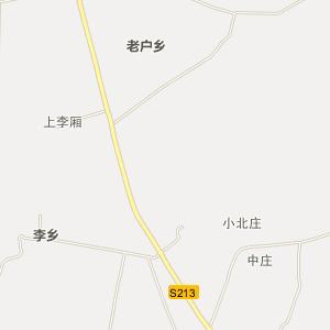 西宁火车站简化地图