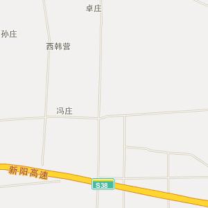 平舆辛店电子地图_中国电子地图网