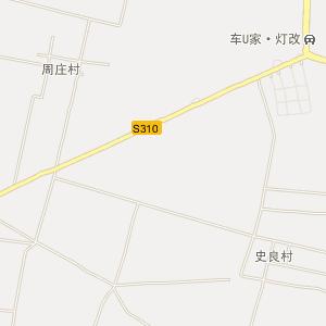 河南电子地图 新乡电子地图