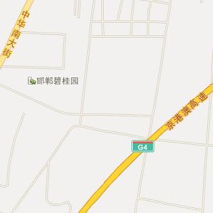 马头镇地图_郯城县马头镇三维电子地图和邮编