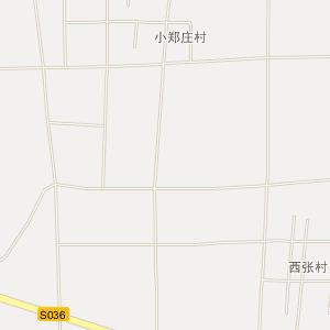 永年小龙马电子地图_中国电子地图网