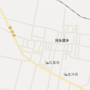 河北电子地图 邯郸电子地图