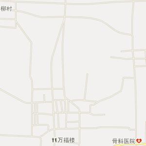永年大北汪电子地图_中国电子地图网