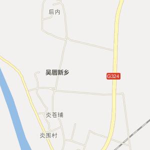 陆丰东海电子地图_中国电子地图网