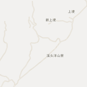揭西县南山镇电子地图图片