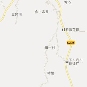 广东省电子地图 河源市电子地图