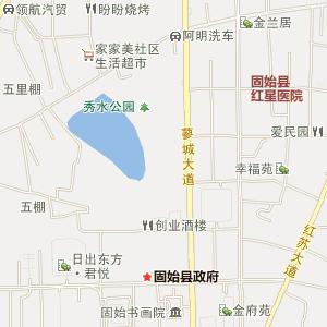 华东电网地理接线图