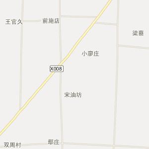 太康县马厂镇电子地图