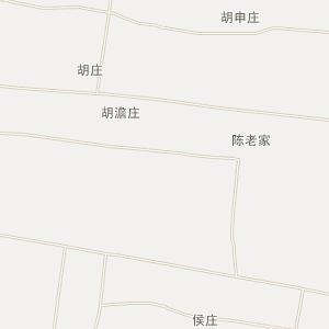 河南省电子地图 商丘市电子地图