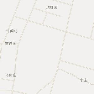 虞城谷熟电子地图_中国电子地图网