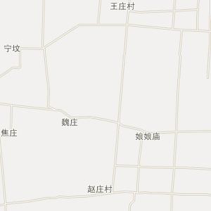 民权王桥电子地图_中国电子地图网