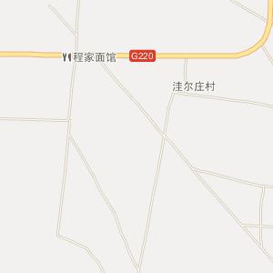 宁陵城关电子地图_中国电子地图网