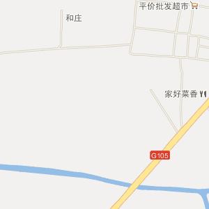 河南省电子地图 商丘市电子地图图片