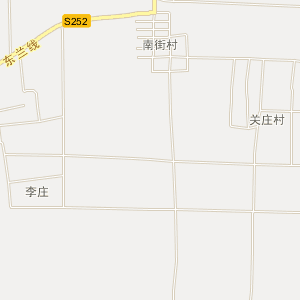 马头镇地图_邱县马头镇三维电子地图和邮编