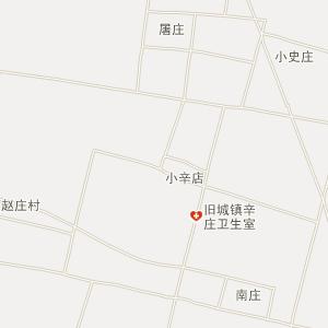 云南昭通威信县旧城镇行政区划