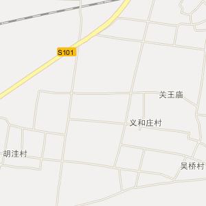 范县龙王庄电子地图_中国电子地图网图片