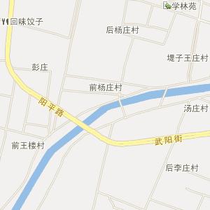 政区划:莘县辖4个街道:莘亭街道