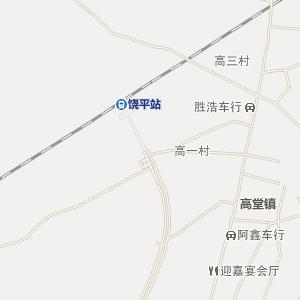 鹤山金碧嘉园规划图