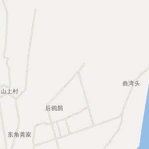 南昌县南新乡电子地图