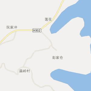 龙山路电子地图 菱湖电子地图