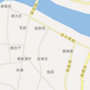 江西省上饶市信州区西市街道:西市街道面积:7k㎡