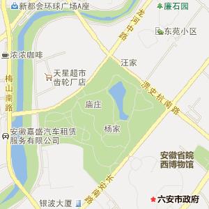 兴桐国际城秦皇岛地图