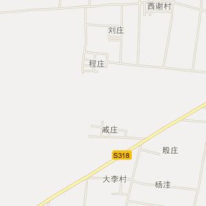 山东电子地图 济宁电子地图