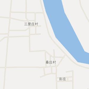 青岛即墨市七级镇丰享庄村邮编-地图-公交-银行-邮局-加油站-.