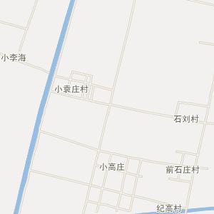 茌平广平电子地图_中国电子地图网