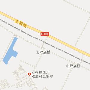 安次落垡电子地图_中国电子地图网