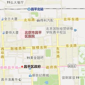 西部接河北省怀来县
