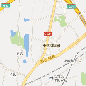漳州角美龙佳野生动物园