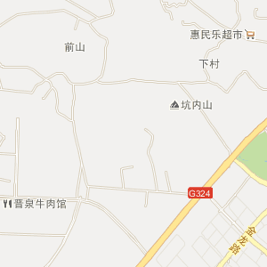 福建电子地图 厦门电子地图