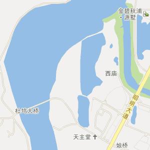 池州贵池电子地图_中国电子地图网
