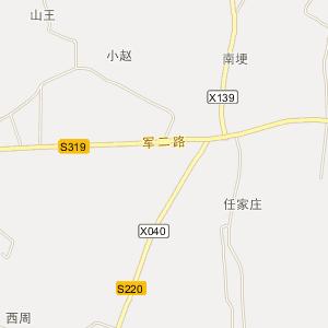 无为蜀山电子地图_蜀山道路地图