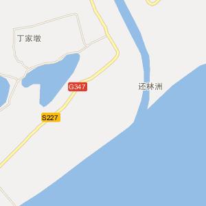 无为刘渡高清电子地图_刘渡在