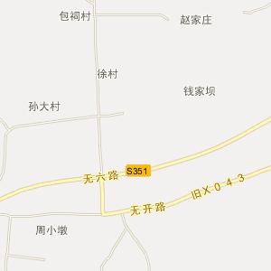 洪巷乡 含山县